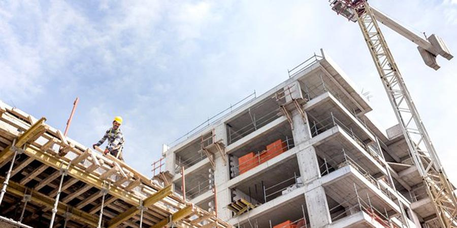 Construction BTP logements